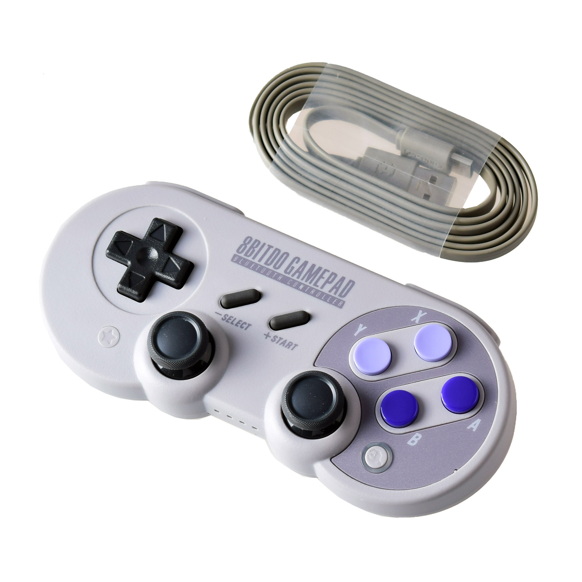 Wii bluetooth android